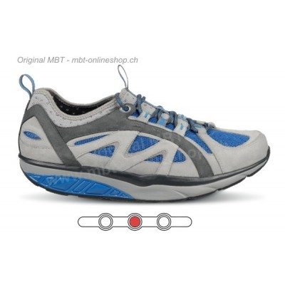 MBT Safety Shoe black m