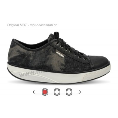 MBT SPEED 17 black w