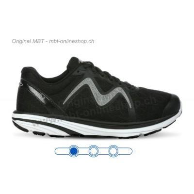 MBT Speed 2 black gr w