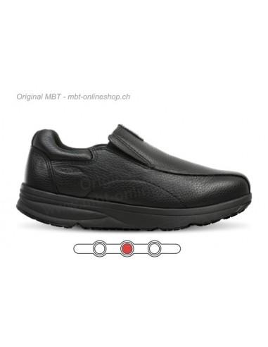 MBT Tabaka Slip black m