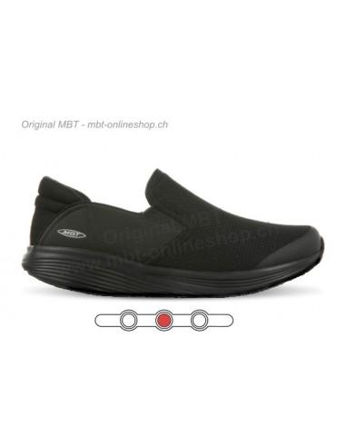 MBT Modena Slip black m