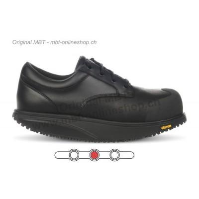 MBT Safety Shoe black m