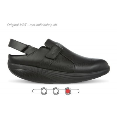 MBT Flua black w