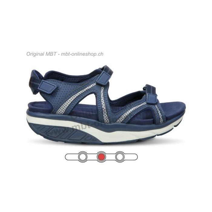 MBT Sport Sandal indigo w