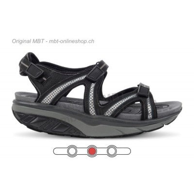 MBT Sport Sandal black w
