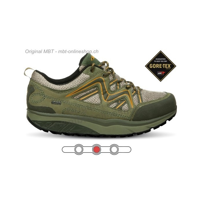 MBT Hodari GTX military m