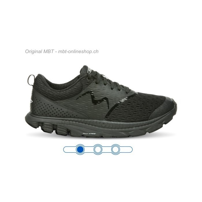 MBT Speed 18 black m