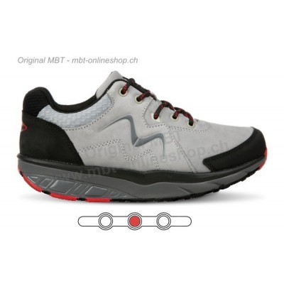 MBT Mawensi grey red w