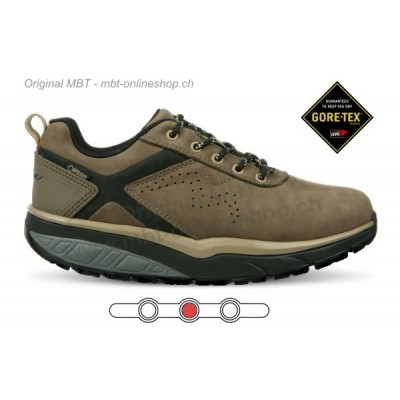 MBT Kibo GTX brown w