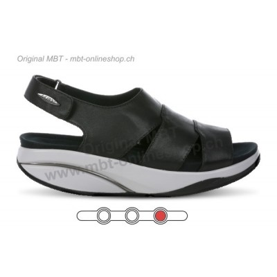 MBT Malin black w