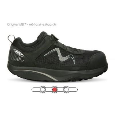 MBT Omega Trainer black w