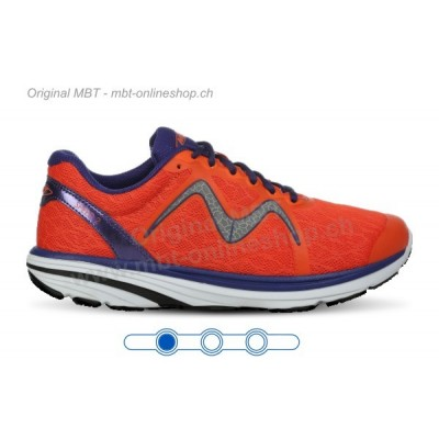 MBT Speed 2 orange m