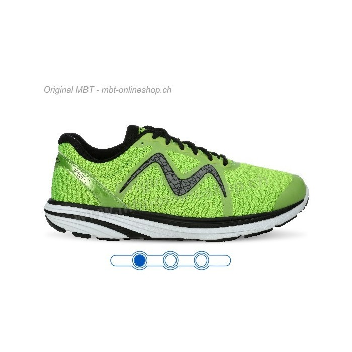MBT Speed 2 lime m