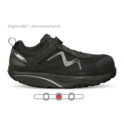 MBT Omega Trainer black m