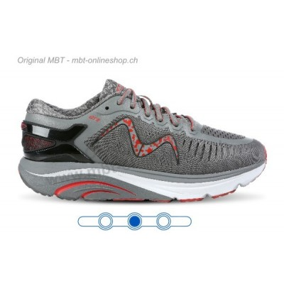 MBT GT-2 deep grey m