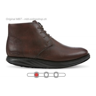 MBT Cambridge MID brown m