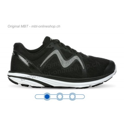 MBT Speed 2 black gr m